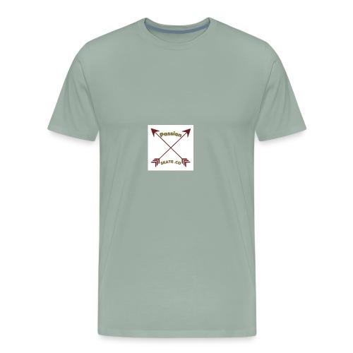 passion - Men's Premium T-Shirt
