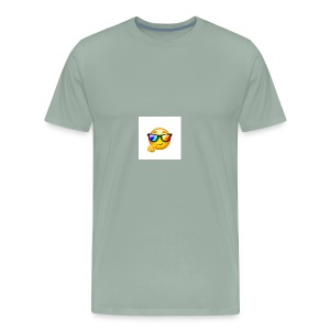 Shadow the gamer - Men's Premium T-Shirt