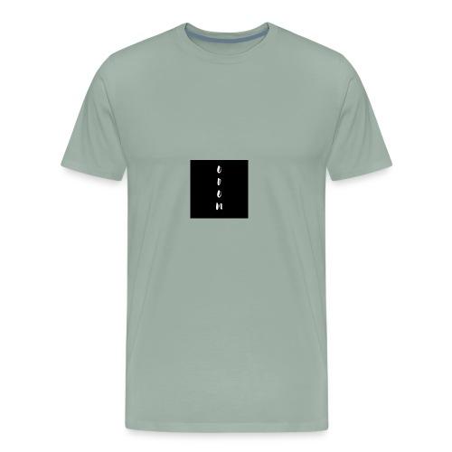 Odom Mug - Men's Premium T-Shirt