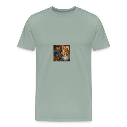 Trenches - Men's Premium T-Shirt