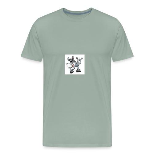 DONKEY - Men's Premium T-Shirt