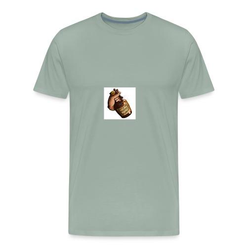 Hen Dawg - Men's Premium T-Shirt
