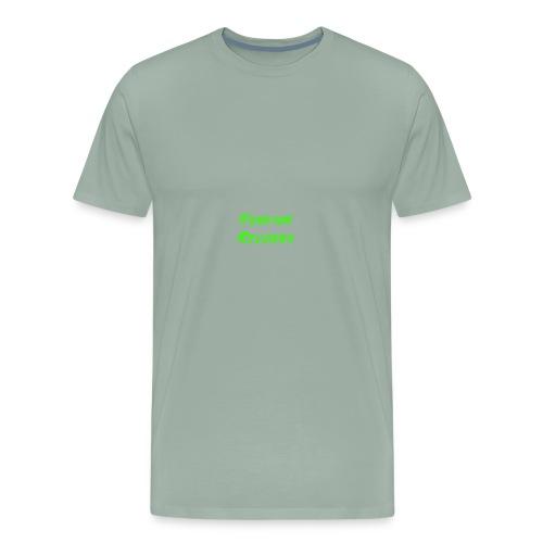 Homemade Records - Men's Premium T-Shirt
