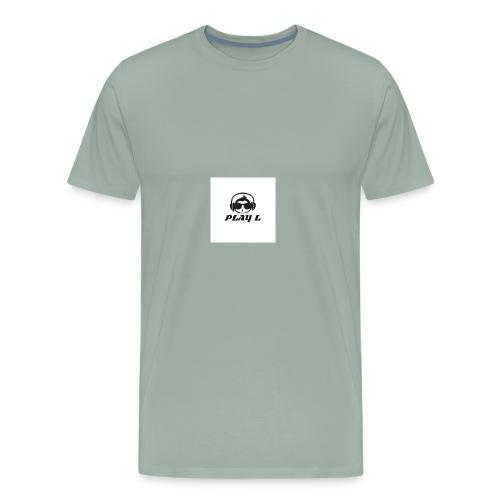 JPEG 20180518 083811 - Men's Premium T-Shirt