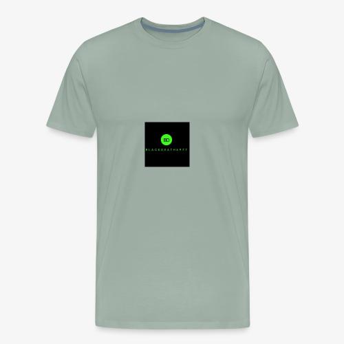blackdeath6977 - Men's Premium T-Shirt