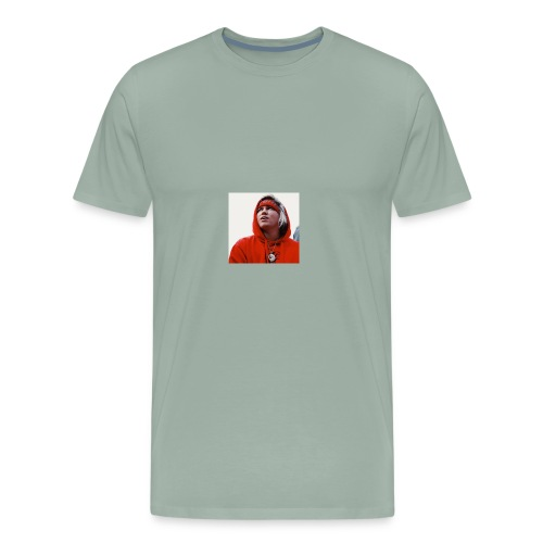 Supreme patty - Men's Premium T-Shirt