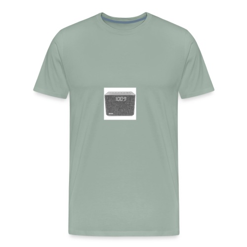 RDIOSTATION - Men's Premium T-Shirt