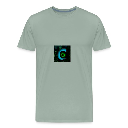Cyroe Photo - Men's Premium T-Shirt