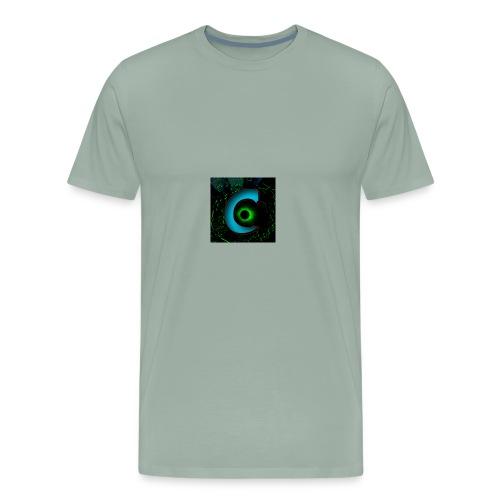 Cyroe Photo - Men's Premium T-Shirt