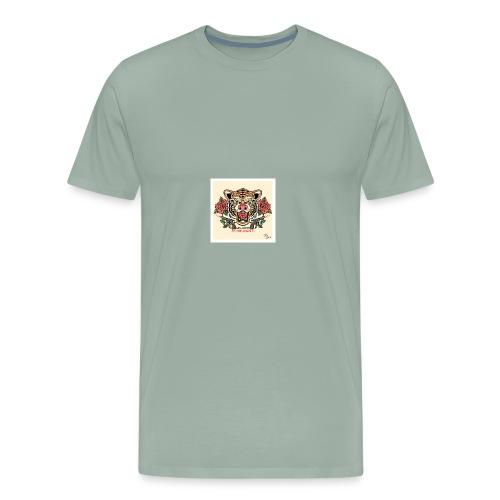 Tiny tim - Men's Premium T-Shirt