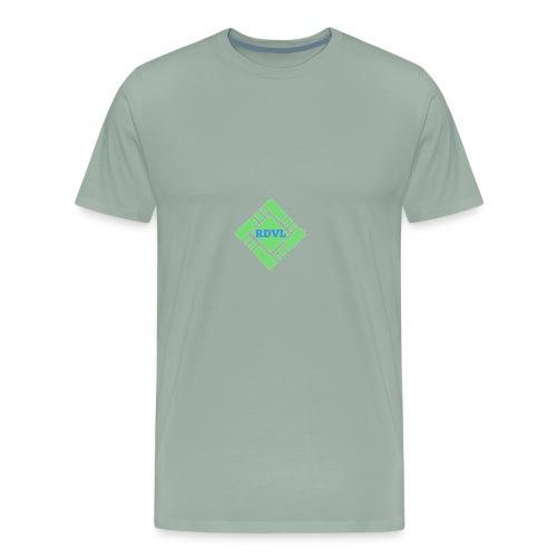 Our logo - Men's Premium T-Shirt
