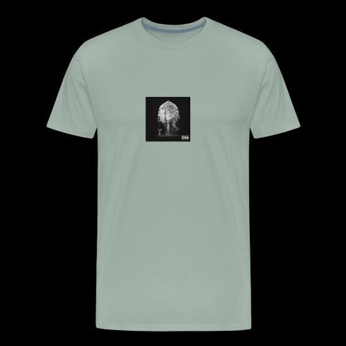 Resurrection Merch - Men's Premium T-Shirt