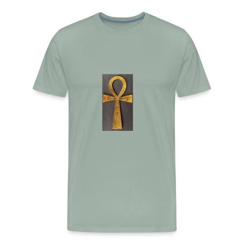 Ankh - Men's Premium T-Shirt