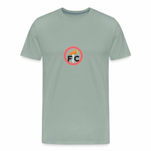 FCW Icon - Men's Premium T-Shirt