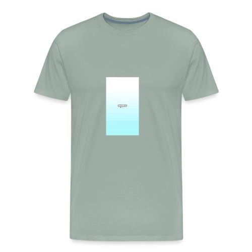 FB IMG 1502954864166 - Men's Premium T-Shirt