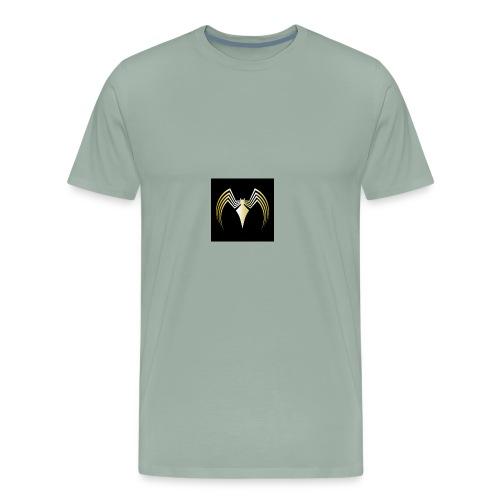Ispy - Men's Premium T-Shirt