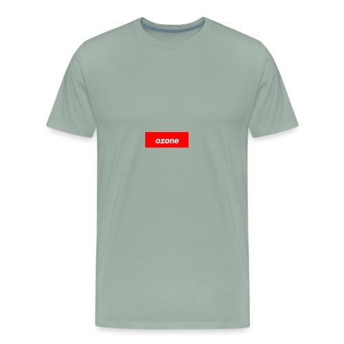 ozone - Men's Premium T-Shirt