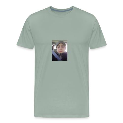 Fav picture - Men's Premium T-Shirt