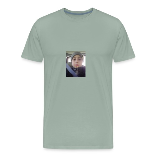 Fav pic - Men's Premium T-Shirt