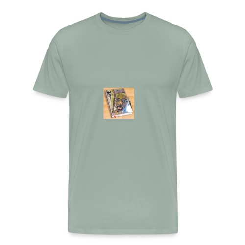 FB IMG 153006080883327 - Men's Premium T-Shirt