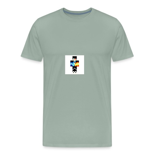 Minit - Men's Premium T-Shirt