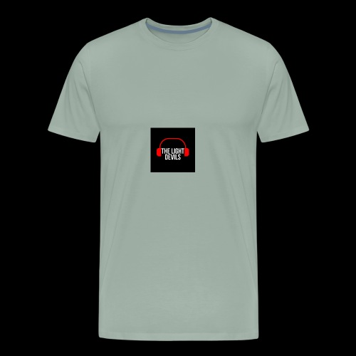 TheLightDevils - Men's Premium T-Shirt