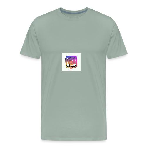3df9e4e5cd99a94cbb1604e805ede7f9 - T-shirt premium pour hommes