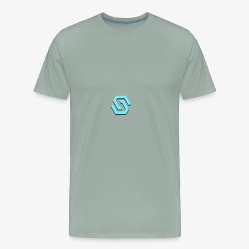 Boundless - Men's Premium T-Shirt