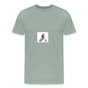 JGI Official - Men's Premium T-Shirt