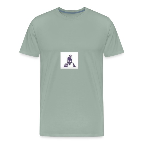 JGI Official - Men's Premium T-Shirt