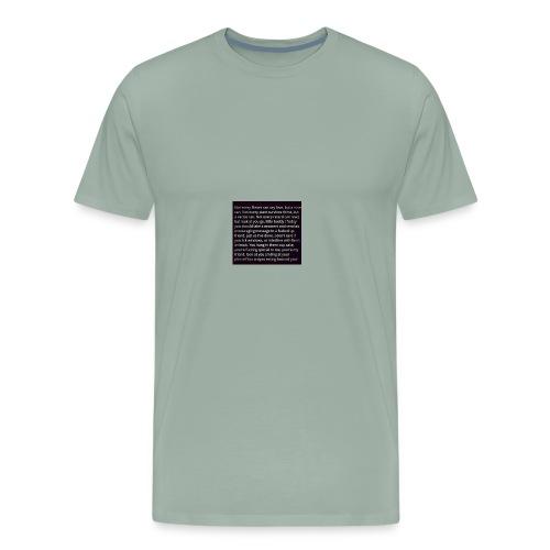 DD37C640 869C 4671 8889 5B74E052153E - Men's Premium T-Shirt