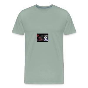 i hate balloon boy - Men's Premium T-Shirt