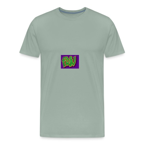 friv merch - Men's Premium T-Shirt