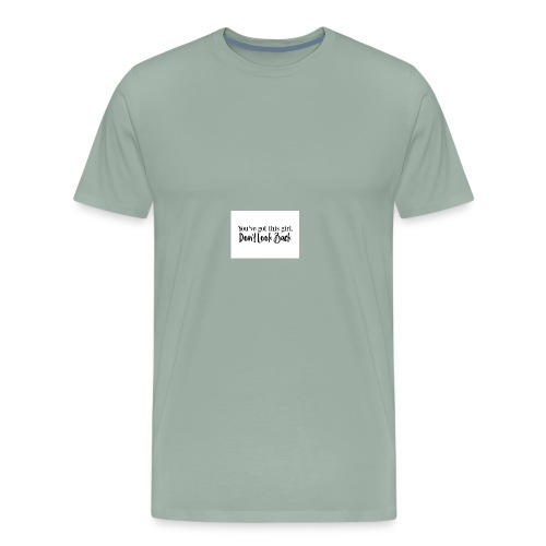 FB IMG 1516779376227 - Men's Premium T-Shirt