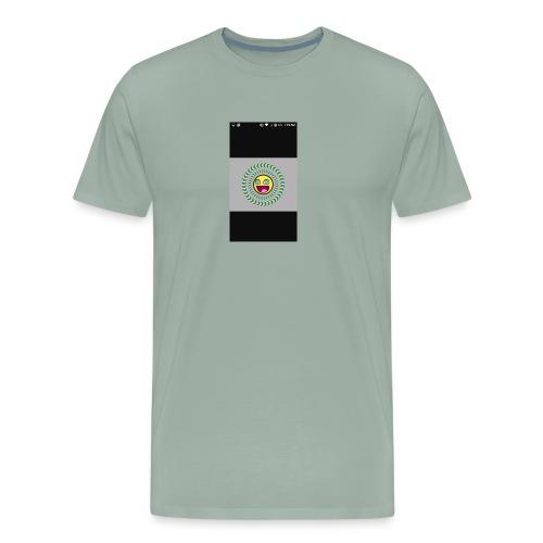 Screenshot 2017 08 21 01 15 36 - Men's Premium T-Shirt