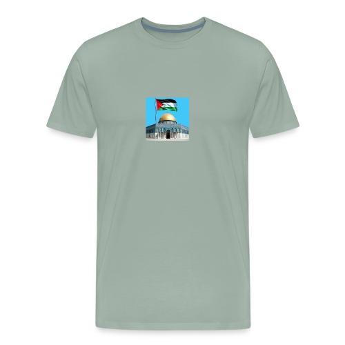 received 41150474595513 - Men's Premium T-Shirt