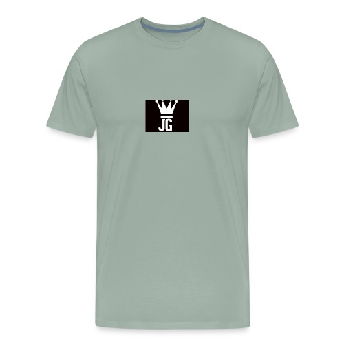 hqdefault live - Men's Premium T-Shirt