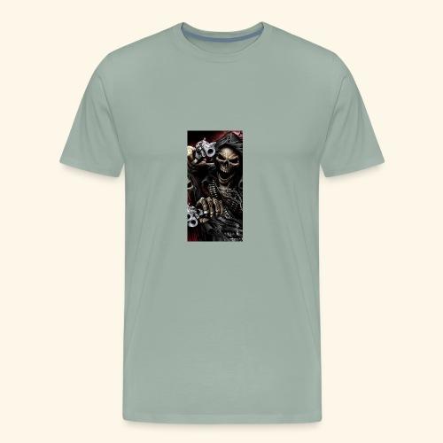 35462831 1014469632036292 8289764219650310144 n - Men's Premium T-Shirt
