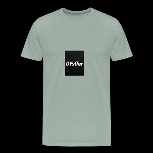 DYsffer hoodie - Men's Premium T-Shirt