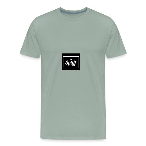 Spliff - Men's Premium T-Shirt