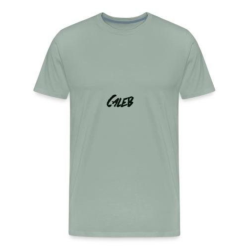 Caleb - Men's Premium T-Shirt
