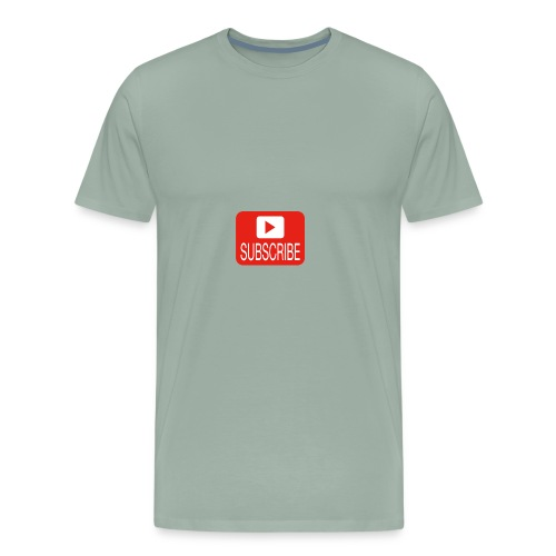 Hotest Merch in the Game - Men's Premium T-Shirt