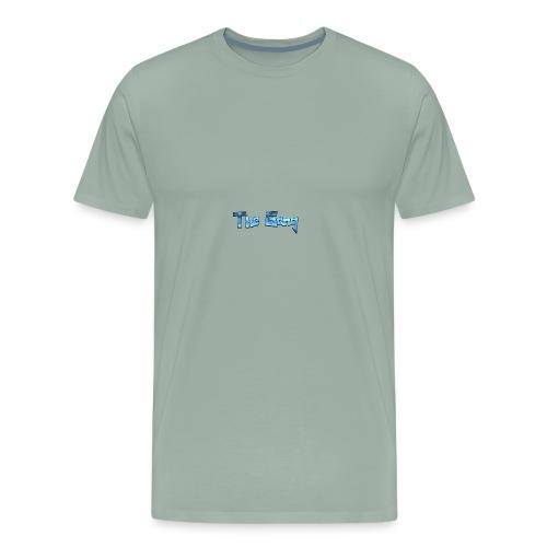 The Gang Official - Men's Premium T-Shirt