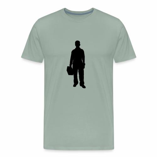 Grafgraf861 - Men's Premium T-Shirt