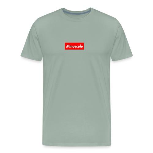 Minuscule - Men's Premium T-Shirt