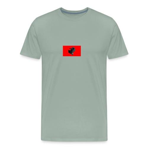 HTWBSTUDIOS - Men's Premium T-Shirt