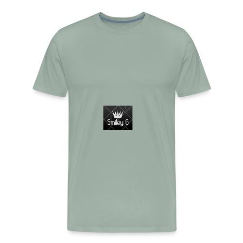 www.smileyg.com - Men's Premium T-Shirt