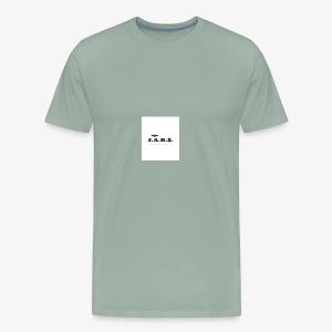 Gaming toward the next level - Men's Premium T-Shirt