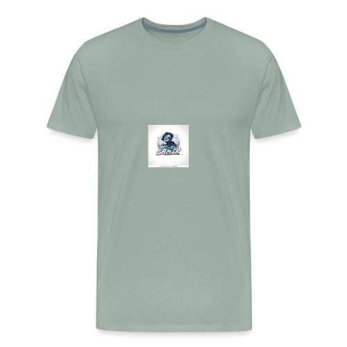 Gaming - Men's Premium T-Shirt