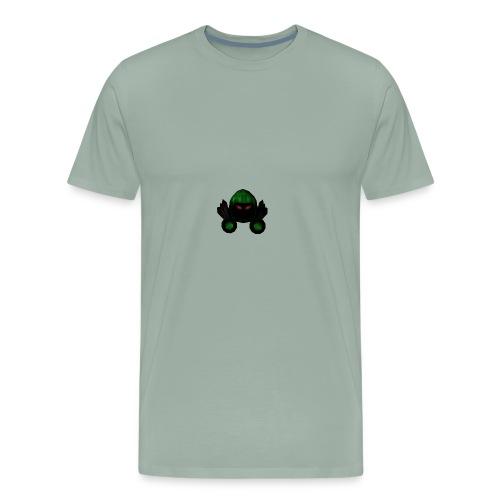 crazycreeksaad - Men's Premium T-Shirt